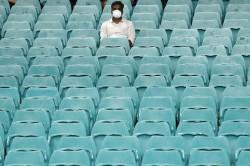 Coronavirus New Zealand Tour Australia Behind Closed Doors