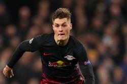Patrik Schick Sets Sights Premier League Rb Leipzig Success