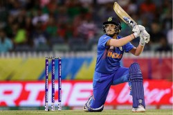Shafali Loses Top Spot In Icc T20i Player Rankings Slips To Third