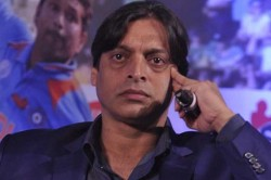 India Is Dying To Work With Pakistan Shoaib Akhtar