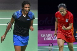 Sindhu Saina Chase Glory As All England Gets Underway Amid Coronavirus Outbreak