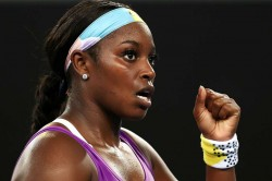 Sloane Stephens Wta Monterrey Open Schmiedlova Venus Williams