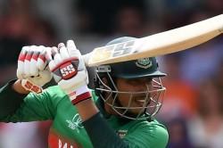 Sarkar Propels Bangladesh To Victory