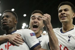 Champions League Preview Tottenham Have A Mountain To Climb