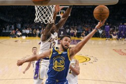 Warriors Star Stephen Curry Questions Anthony Fauci On Coronavirus