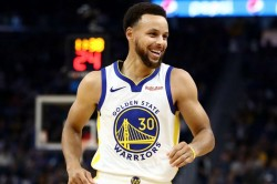 Nba Curry To Return For Warriors Against Raptors