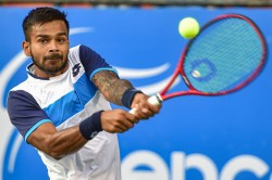 Davis Cup India Lose Croatia Sumit Nagal Marin Cilic
