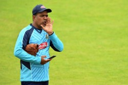Senior Selection Committee Sunil Joshi Appointed Chairman Of Selectors Harvinder Singh Added Panel