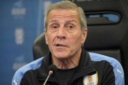 Uruguayan Football Federation Lays Off 400 Including Coach Tabarez