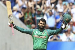 Tamim Iqbal Named As New Bangladesh One Day Captain