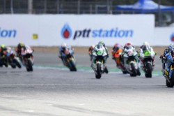 Motogp Races Could Be Behind Closed Doors Thailand Race October