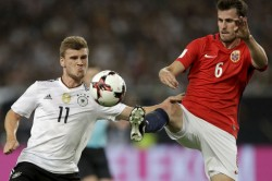What Future Holds For Liverpool Hero Timo Werner