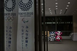 Ioa Sports Ministry To Revise Preparation Plans After Tokyo Olympics Postponement