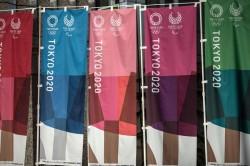 Coronavirus Olympics Postponed Japanese Pm