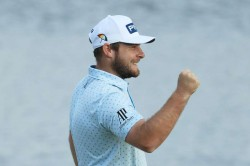 Tyrrell Hattonl Bay Hill For First Pga Tour Win