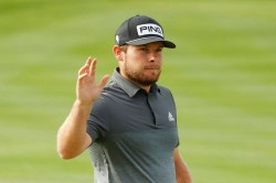 Hatton Kang Share Bay Hill Lead After Every Crumbles