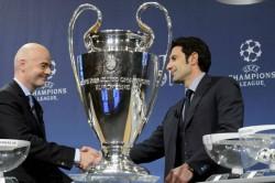 Uefa Decision On Champions League On April