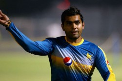 Umar Akmal Charged By Pcb With Two Breaches Of Anti Corruption Code