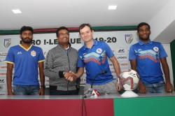 Hero I League Runaway Leaders Mohun Bagan Face Defending Champions Chennai City