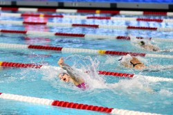 Coronavirus Usa Swimming Tokyo Olympics Postponement