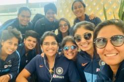 Icc Women S T20 World Cup 2020 Veda Krishnamurthy Confident