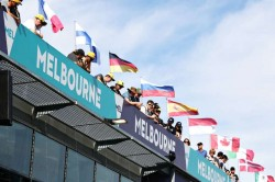 Coronavirus Australian Grand Prix Formula One F1 Cancelled Mclaren Withdrawal