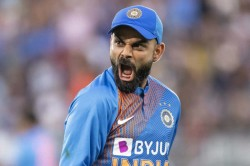 Aggression Of Virat Kohli Made Me Feel Like A Punching Bag Justin Langer