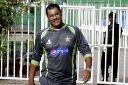 Icc Test Championship Without Pakistan India Tie Makes No Sense Waqar