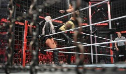 Wwe Elimination Chamber 2020 Results And Recap