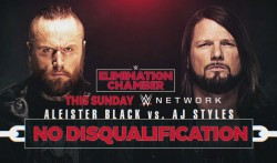 Three Big Matches Added To Wwe Elimination Chamber 2020 Card