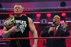 Wwe Monday Night Raw Results And Highlights March 23
