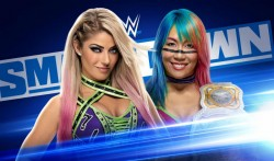 Wwe Friday Night Smackdown Preview And Schedule March 27