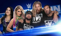 Wwe Friday Night Smackdown Preview And Schedule March 6