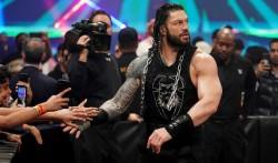 Roman Reigns Out Of Wwe Wrestlemania 36 Match Against Goldberg