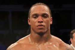 Coronavirus Anthony Yarde S Father Dies From Covid