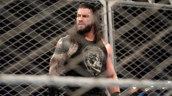 Major Concerns Over Wwe Career Of Roman Reigns