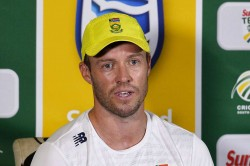 De Villiers Reports Suggesting I Ve Been Asked To Lead Proteas Are Just Not True