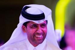 Psg Chief Nasser Al Khelaifi Accused Of Conflict Of Interest