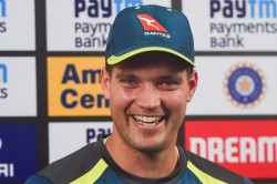 Australia Wicket Keeper Carey Not Sure Of Ipl Happening This Year