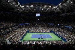 Coronavirus Us Open Organisers Push Ahead With Slam Plans After Wimbledon Blow