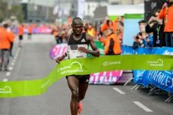 Coronavirus In Sport Berlin Marathon Postponed