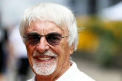 Coronavirus Bernie Ecclestone Says F1 Season Should Be Called Off