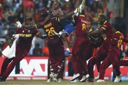 Carlos Brathwaite Sixes Clinched West Indies T20 Glory
