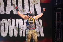 Braun Strowman Talks About Craziest 24 Hours Of His Life In The Run Up To Wrestlemania