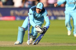 Jos Buttler Auctions Cricket World Cup Final Shirt For Coronavirus Emergency Appeal