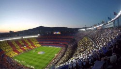 Barcelona To Sell Title Rights To Camp Nou To Raise Money
