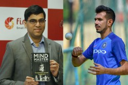 Chess Event Featuring Viswanathan Anand And Yuzvendra Chahal Raises Rs Eight Lakh For Waste Pickers