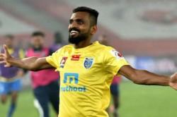 India Footballer Vineeth Joins Covid 19 Helpline Centre In Kerala