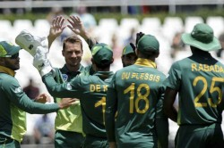 Dale Steyn Omits Ab De Villiers Indian Players From His Best Xi
