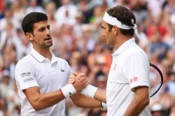 Coronavirus Djokovic Federer Nadal Raise Funds Lower Ranked Players